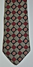 Necktie by Bugatti 100% Silk Multi-Colour. See the 8 Pictures
