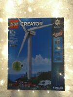 LEGO Creator Expert Vestas Windkraftanlage10268 Wind Turbine Neu&OVP