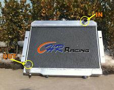 3 core 52mm aluminum radiator for 1970-1986 JEEP CJ CJ5/CJ6/CJ7 3.8L 4.2L 5.0L