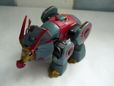 Transformers Animated SNARL only missing had club