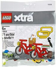 LEGO 40313 Bicycles Accessories - xtra - Polybag - BNIP - Sealed
