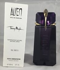 Alien By Thierry Mugler 3.0 Oz EDP Spray Brand New Tester Perfume For Women