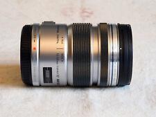 Olympus M.Zuiko Digital ED 12-50 mm F/3.5-6.3 ED EZ SILVER 12 50 mm
