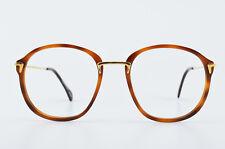 Conquistador gafas mod. mp3 52 [] 19 140 vintage eyeglasses frame W. Germany nos