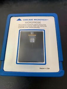 Cascade Microtech ACP40-A GSG-50