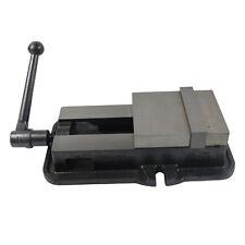 "6"" Milling Machine Lockdown Vise High-precision CNC Vise Pliers Milling"