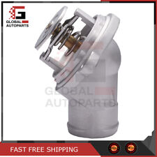 Thermostat For 2003-2006 Mercedes CLK500 2005 2004 N168GD