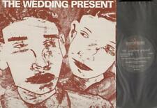 """WEDDING PRESENT Why Are You Being So Reasonable Now  12"""" Ps, 4 Tracks Inc Not Fr"""
