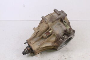 1988 KAWASAKI BAYOU 300 KLF 300 Rear Differential Diff