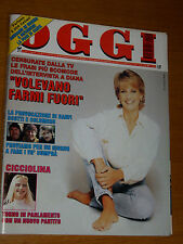 OGGI 1995/49=LADY DIANA=ERWIN MAIER=MEGLIANO VENETO=IVANA TRUMP=WENDY WINDHAM=