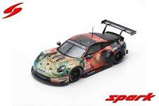 Spark S7942 Porsche 911 RSR #56 1:43 Véhicule Miniature