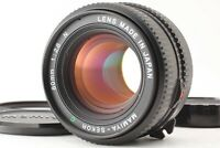 [TOP MINT] Mamiya Sekor C 80mm F/2.8 N Lens For M645 1000S Super Pro TL JAPAN