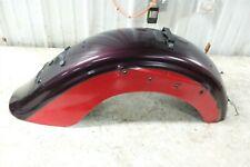 99 Kawasaki VN 1500 VN1500 Vulcan Nomad rear back fender