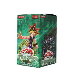 "[Yugioh] Cards ""Spell Ruler (Magic Ruler)"" Booster Box Korean Version Traceable!"