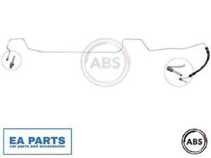 Brake Hose for RENAULT A.B.S. SL 6605