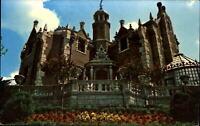 Walt Disney World ~ Haunted Mansion ~ Florida