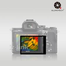 For SonyA7II LCD Screen Protector Dustproof Protective 0.3mm Ultra Optical Glass