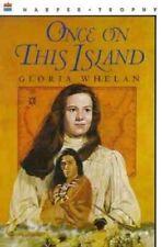 Once on This Island (Ramos, Eugenio (Illustrator)-ExLibrary