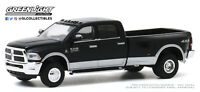 PREORDER 46040-E Greenlight Dually Drivers 4 2018 Ram 3500 Harvest Edition 1:64