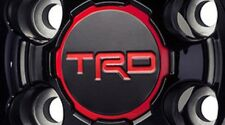 2017-2018 TOYOTA TACOMA TRD PRO NEW FACTORY TRD CENTER HUB CAP-PT280-35170-02