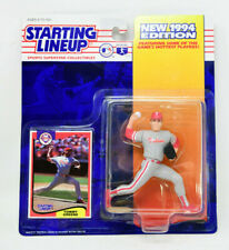 Starting Lineup 1994 Tommy Greene Philadelphia Phillies MLB SLU