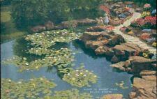 (n54) Salina KS: Scene In Sunset Park