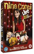 Nina Conti Live Dolly Mixtures [DVD]
