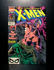 COMICS: Uncanny X-Men #263 (1990) - RARE