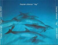 FRAZIER CHORUS ray (2X CD, album, limited edition, fatbox) very good condition,