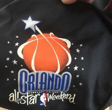Orlando Nba All Star Weekend 1992 Player Coach Issued Duffle Gym Bag Converse