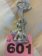 metal i-kore Fir bolg Celtos standard bearer Clt-510
