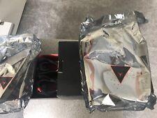Nike Air Jordan 6 VI Infra Red Infrared pack Retro Yeezy Rare Worn Twice uk 9