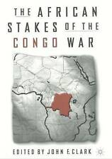 The African Stakes of the Congo War, Excellent Books