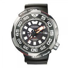 Citizen PROMASTER Eco Drive Professional Diver 1000m Taucheruhr BN7020-09E