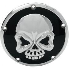Derby cover skull twin cam - Drag specialties 301019