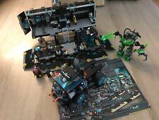 LEGO ULTRA AGENTS -  Mission HQ SET 70165