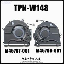 M45786-001 CPU-Lüfter FAN HP TPN-W148 17-CH 17-CH0020NA 17-CH0085NG 17-CH0011NR