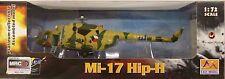 Easy Model MRC 1/72 Mi-17 Hip-H Czech Republic Built Up Helicopter 37049