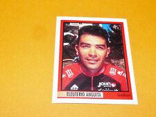 N°258 ANGUITA CASTELLBLANCH MERLIN GIRO D'ITALIA CICLISMO 1995 CYCLISME PANINI