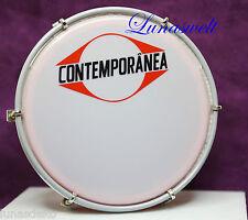 """Brasileño percussion tamborim, Ø 6"""""""