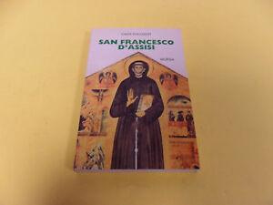 ENGLEBERT*SAN FRANCESCO D'ASSISI - MURSIA STORIA E DOC