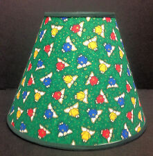 Christmas Angels Lamp Shade Xmas Lampshade