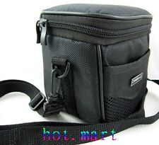 Camera Case Bag For Canon PowerShot SX50 SX410 HS SX530 HS SX60 SX400 IS EOS M5