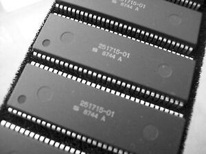 Commodore  251715-01 Memory Controller