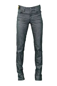CHEAP MONDAY Women's Tight Silver Skinny Jeans 0100293 $65 NEW