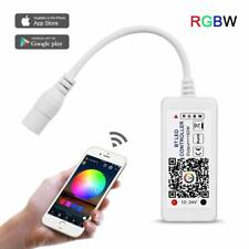 DC12-24V Mini LED RGBW Strip Bluetooth Controller for IOS Android Smart phone