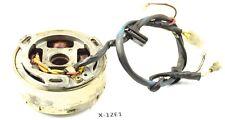 Cagiva Super City 125 2F Bj.92 - Lichtmaschine Generator Polrad Rotor