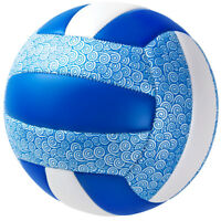 Beach Volleyball Ball Volleyball Size 5 Ball Sport Training Indoor Outdoor Ball