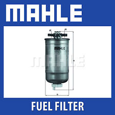 Mahle Fuel Filter KL147D - Fits Audi, VW - Genuine Part