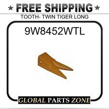 9W8452Wtl - Tooth- Twin Tiger Long 1U3452Wtl fits Caterpillar (Cat)